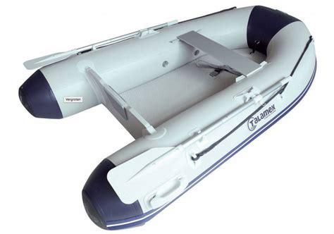 talamex rubberboten talamex comfortline 230 rubberboot met airdeck boot4 nl