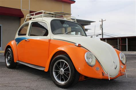 Classic Volkswagen For Sale by 1966 Volkswagen Beetle Classic For Sale