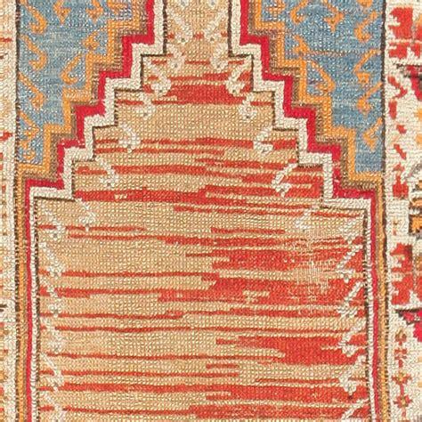 turkish prayer rugs antique turkish milas prayer rug at 1stdibs