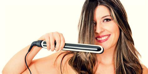 cara catok rambut agar awet lurus 18 tips merawat rambut smoothing agar tahan lama dan tetap