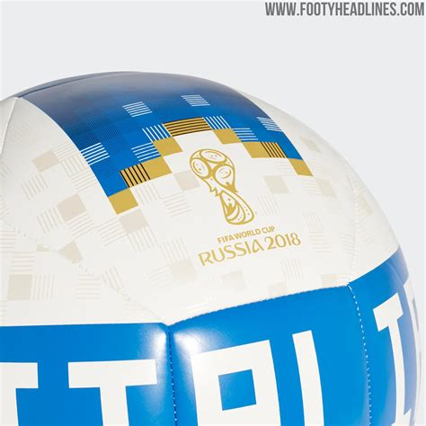 Adidas Italy 1 adidas italy netherlands and usa 2018 world cup balls