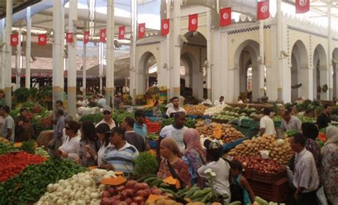 ladari marche consommation vingt tonnes de tomates et de poivrons