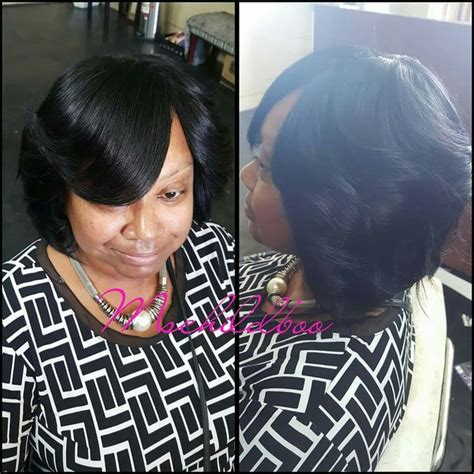 sew in bob no leave out 61 best images about hair on pinterest freetress