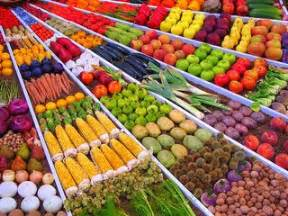 colorful food a healthy way of eat colorful food for better health