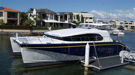 catamaran boat australia crusader 57 catamaran power boats boats online for