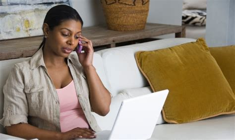 working from home tips to ensure you are as productive as