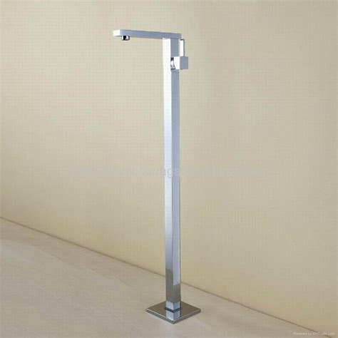 Shower Stands by Floor Stand Bath Shower Bf014 Bf010 Aqua Gallery