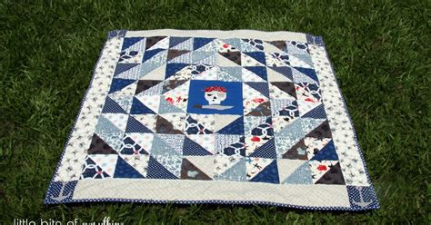 Nautical Quilts by Bits Of Everything Nautical Quilts Finally