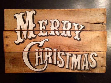 images  christmaswinter holiday signs indoor  outdoor decor  pinterest