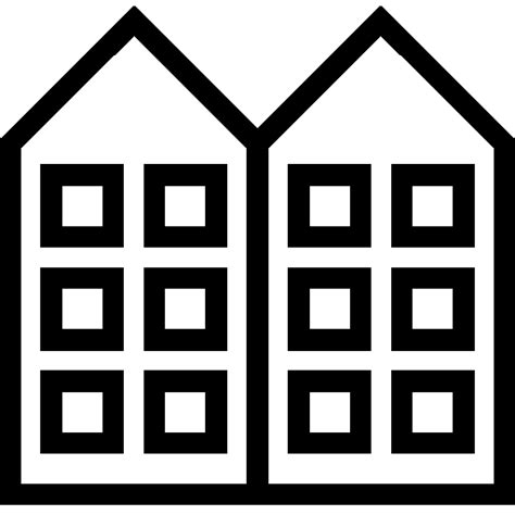 wohnung symbol household apartment icon ios 7 iconset icons8