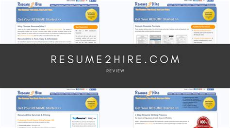 Resume 2 Hire Reviews by Cats Ats Reviews Html Autos Post