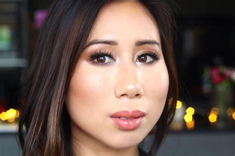 natural glam makeup tutorial natural glam makeup tutorial saubhaya makeup