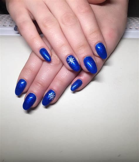 Royal Nails by 81 Cool Royal Blue Nail Design Ideas For Trendy