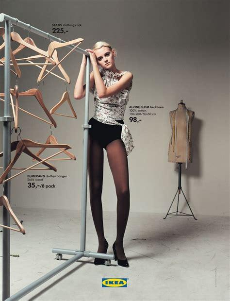 fashion design agency ikea fashion agency ddb oslo norway art director