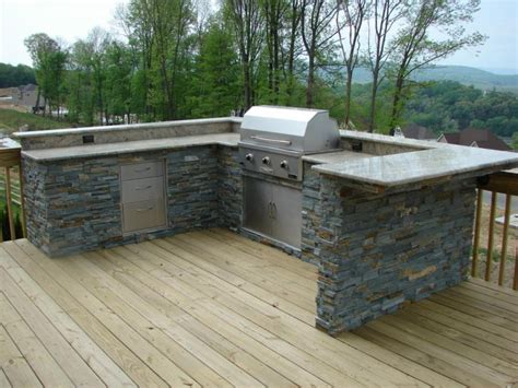 outdoor patio flooring ideen 4 awesome ideas for your outdoor kitchen