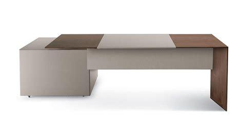 bonvivo designer desk massimo desk poltrona frau ceo cube