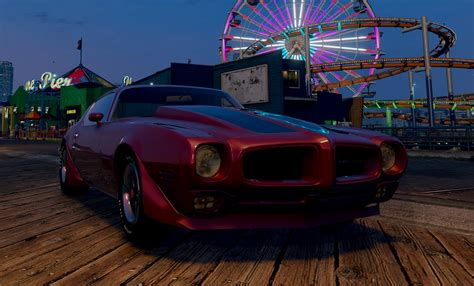 tuner cars gta 5 1970 pontiac firebird add on replace tuning gta5