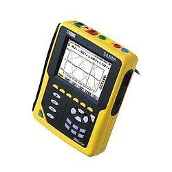 Jual Multimeter Chauvin Arnoux energy and voltmeter c a 8334b flex 450 cv java multi mandiri