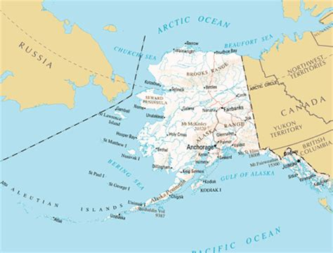 tableau us map with alaska and hawaii fact the united states bought alaska from russia for 7