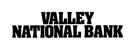 valley national bank valley national bank logo