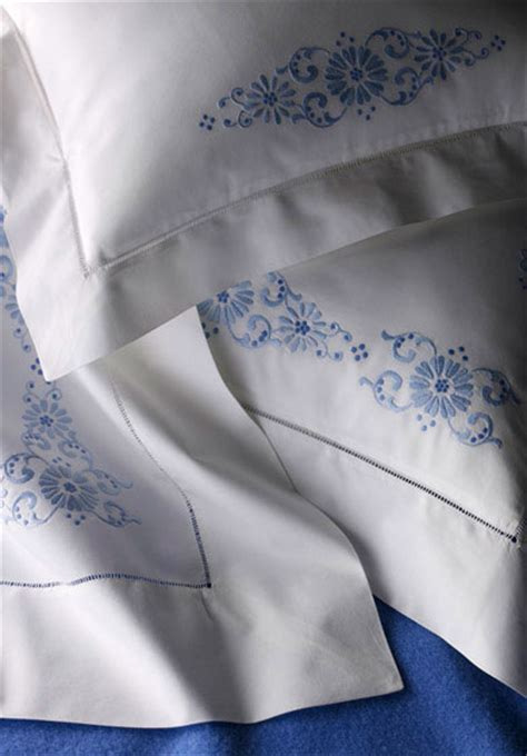 bespoke bed linen l 233 white peonies l 233