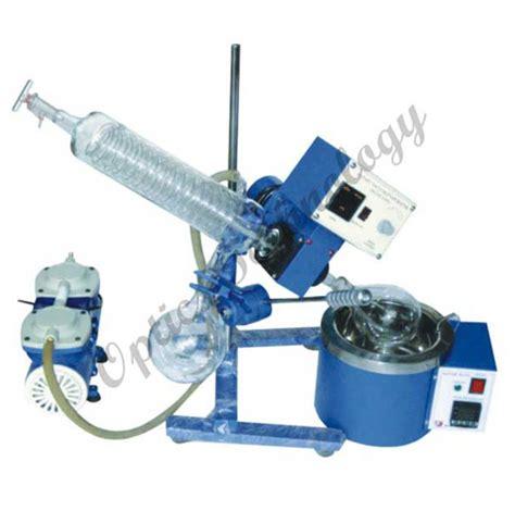 Rotary Vaccum rotary vacuum evaporator rotary vacuum evaporator exporters