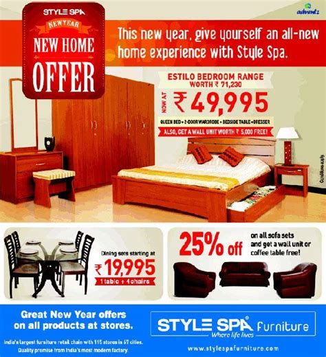 style spa furniture sales and deals best furniture