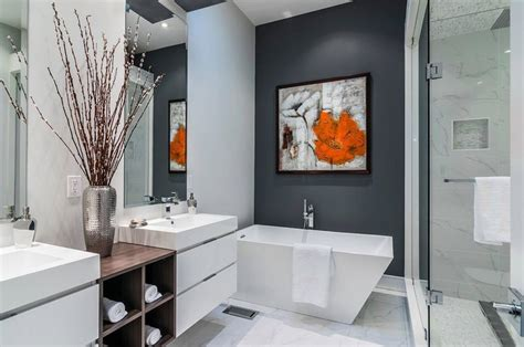 Modern Bathroom Design Colors Bathroom Design Ideas 2017