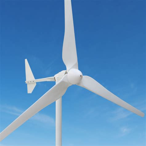 wind electric generator 2kw wind turbine for home buy