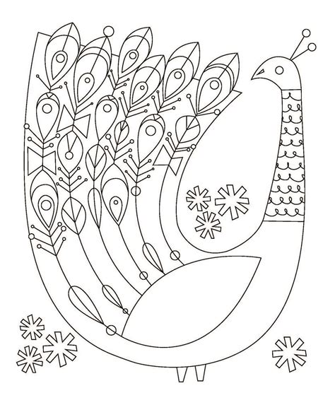 Folk Coloring Pages mexican folk coloring pages coloring home