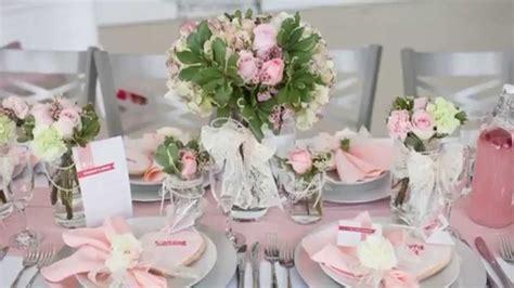 decoration tables deco table mariage id 233 es de d 233 coration de table pour
