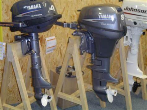 30 pk buitenboordmotor te koop nieuwe langstaart 4 takt motoren yamaha honda mercury