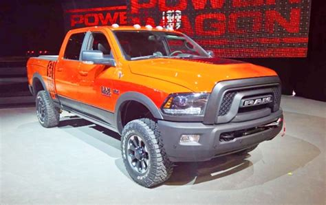 2019 Dodge Power Wagon by 2019 Dodge Power Wagon Redesign Dodge Challenger