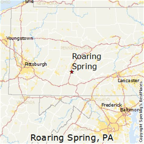 houses for sale in roaring spring pa best places to live in roaring spring pennsylvania