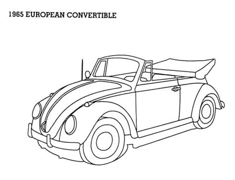 beetle car coloring page volkswagen beetle coloring page beetle car coloring page