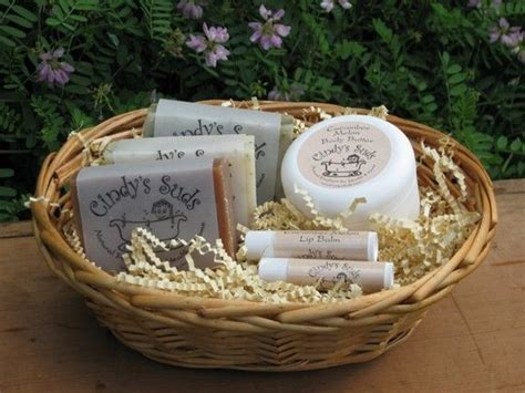Handmade Soap Gift Baskets - 17 best images about gift baskets on coffee