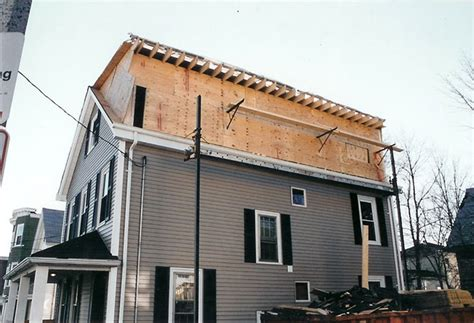 Adding A Shed Dormer by Dormer Addition Colony Home Improvement