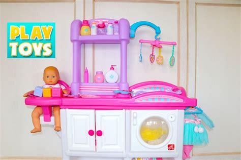 Doll Set baby doll nursery care set play feeding baby doll