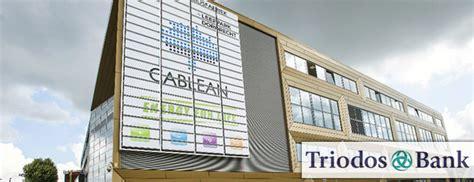 triodos bank nl triodos bank fabriek voor duurzame toekomst geopend