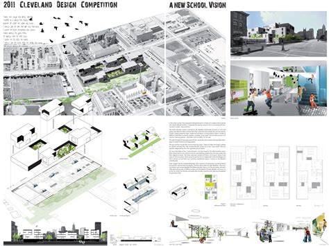 design technology competition 2011 a new school vision 11093 cleveland design
