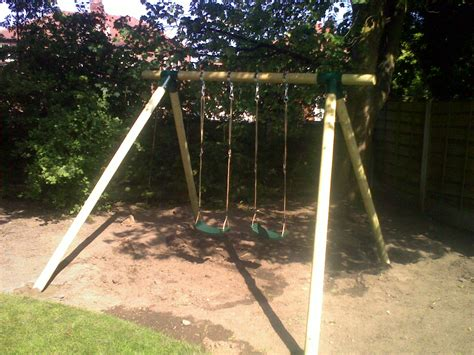 swing climbing frame set wooden swing sets climbing frame installer