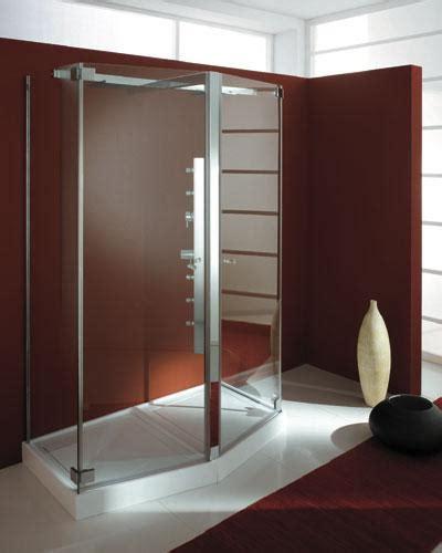 docce doppie le nuove docce coccole per due casa donna moderna