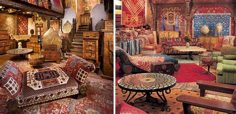 Santa Fe Home Decor by Afghan Furniture Global Design I Love Pinterest