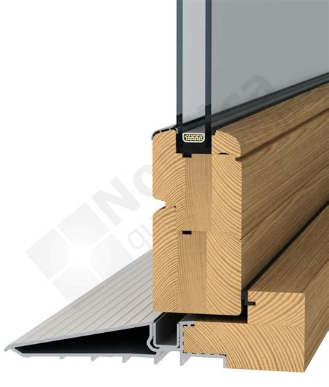 outward opening doors wooden fold and slide doors and aluminium clad fold and