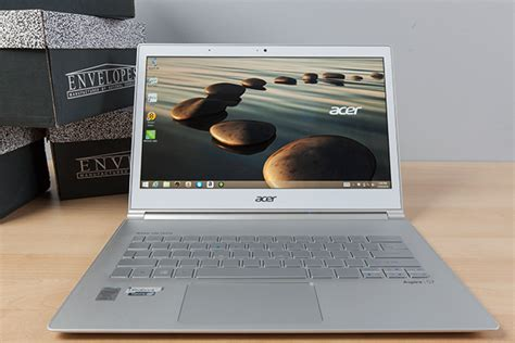 Laptop Acer Aspire S7 392 acer aspire s7 392 5410 laptop review xcitefun net
