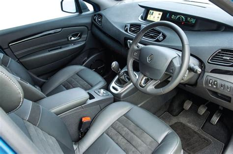 Renault Scenic 2005 Interior by Renault Grand Scenic 2009 2016 Interior Autocar