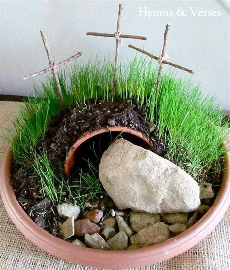 easter garden ideas easter craft ideas for hative