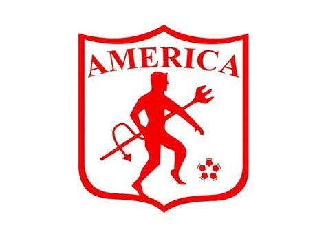 logo america de cali top 10 most interesting football emblems in the world