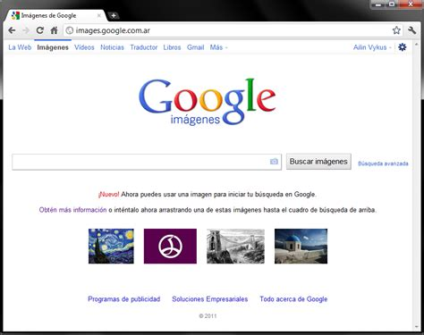 google imagenes bucador google habilita b 250 squeda por im 225 genes xmundo networks blog