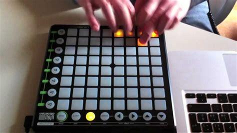 Touchpad Dj dj tech tools ableton contest by rick fresco